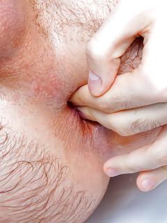 Gay Ass Fingering Pics