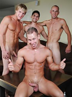 Gay Group Sex Pics